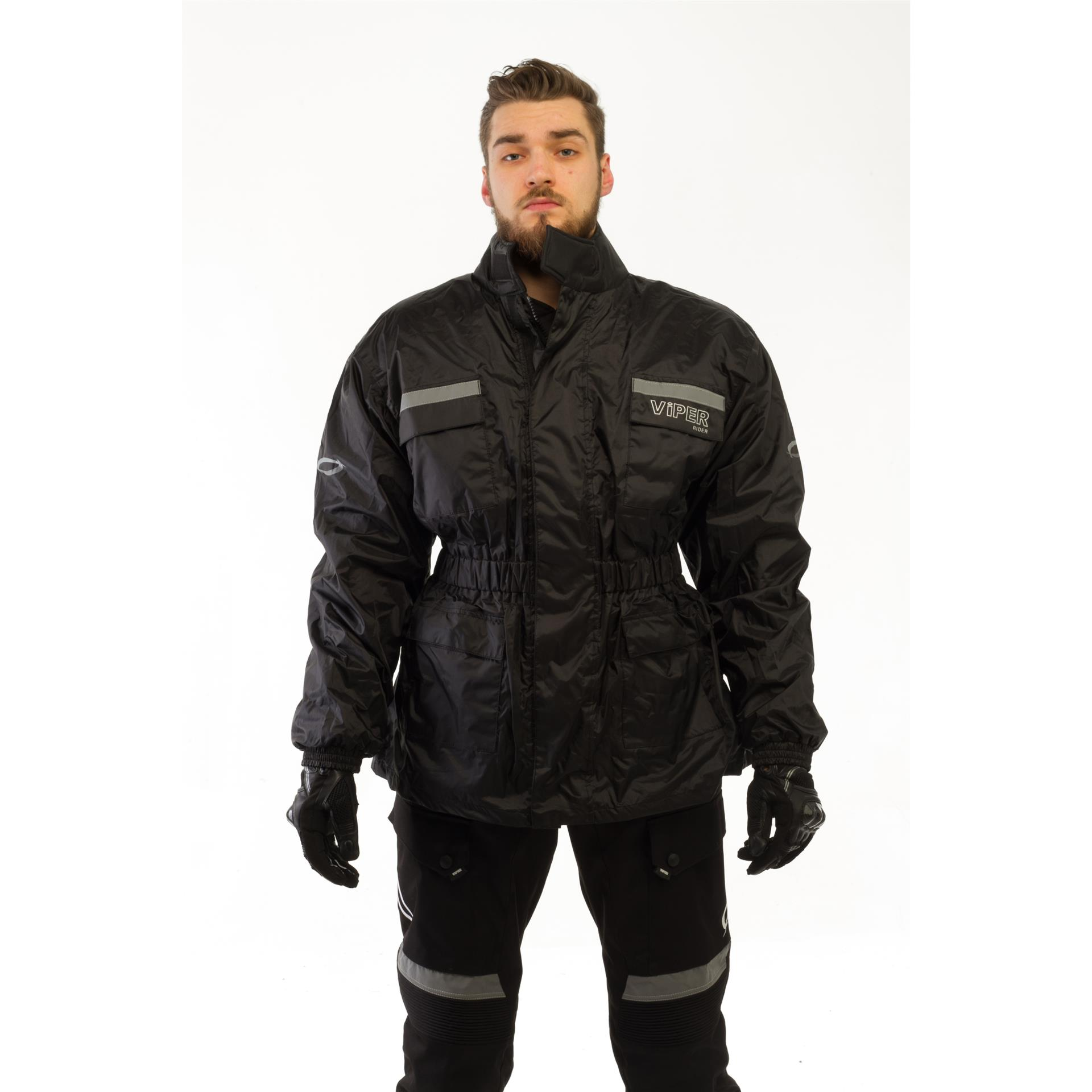 H2Out Over Jacket Waterproof
